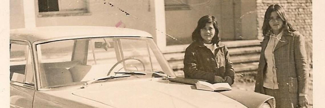 Lili Majko Elbasan University 1973