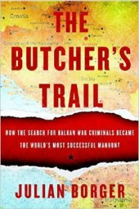 butchers trail