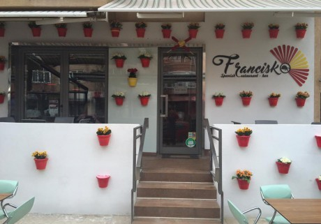 Francisko's. Photo: Facebook.