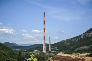 Trepca. 09.06.15,Zvecan. Photo: Atdhe Mulla