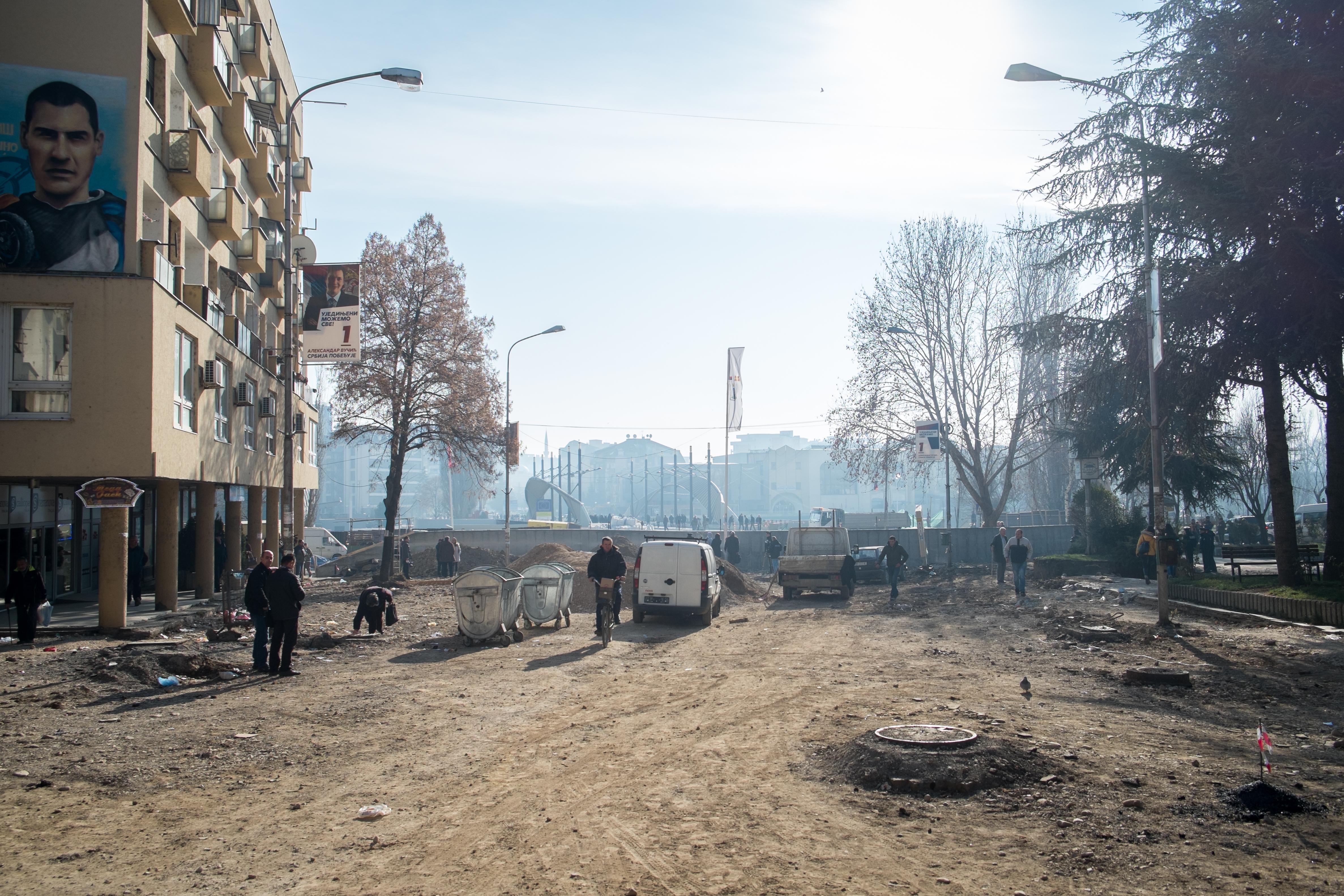 af36417a6a8 EU  No wall in Mitrovica