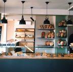 Artizan Bakery.   Photo: Faith Bailey