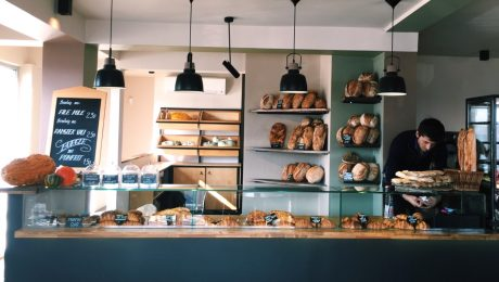 Artizan Bakery. | Photo: Faith Bailey