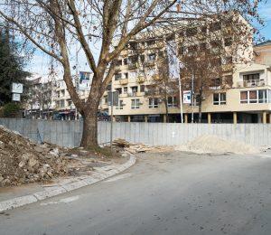 Mitrovica |Photo: Julia Druelle.
