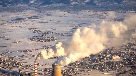 KEK power plants.   Photo courtesy of Ylli Vuciterna