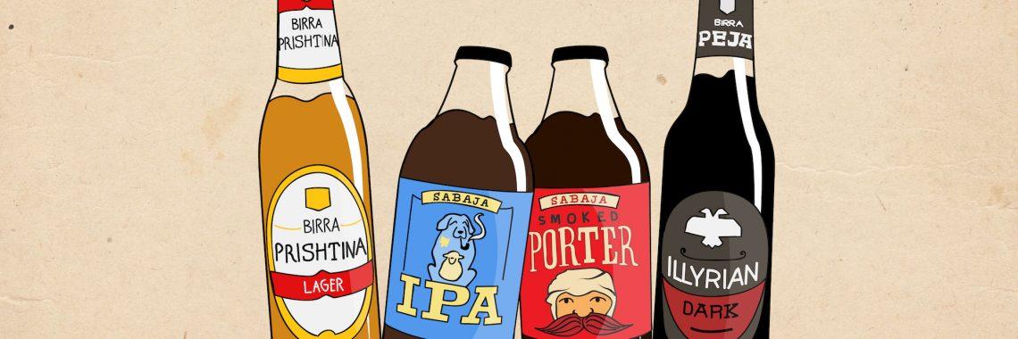 BeerIllustrations