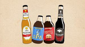 BeerIllustrations