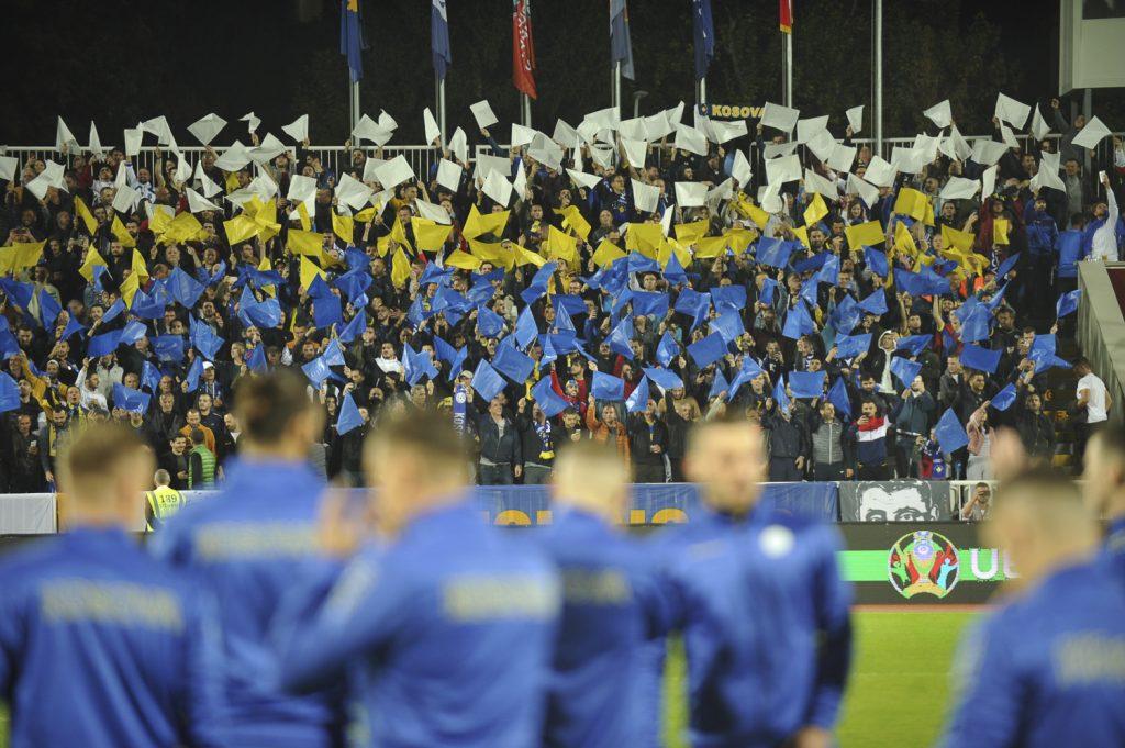 Uefa Kosovo
